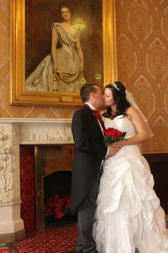 Shannon & Richie Wedding, Bodelwyddan Castle & Faenol Fawr